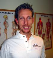 Kiropraktor Martin Lundberg