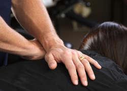 Kiropraktik - kiropraktiskbehandling